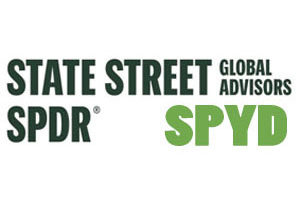 SPYDが前年同期比20.8%の減配