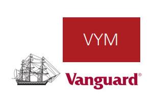 VYMが前年同期比34%の増配